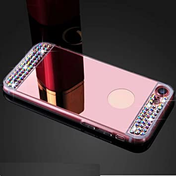 coque effet miroir iphone 7