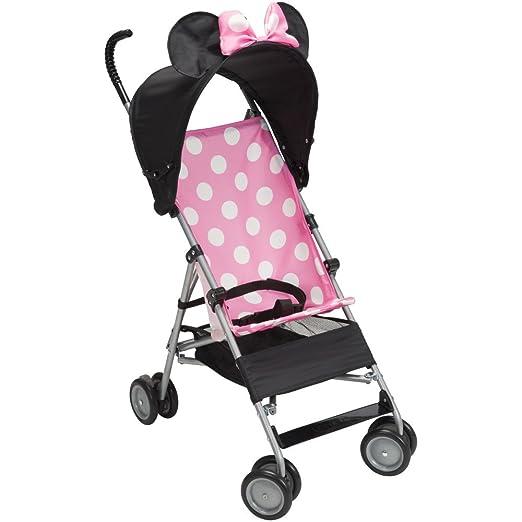 Pink Minnie by Disney