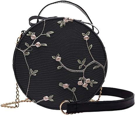 ZOMUSAR Womens PU Leather Crossbody Bag Pure Color Shoulder Bags Messenger Bag Small Coin Bag