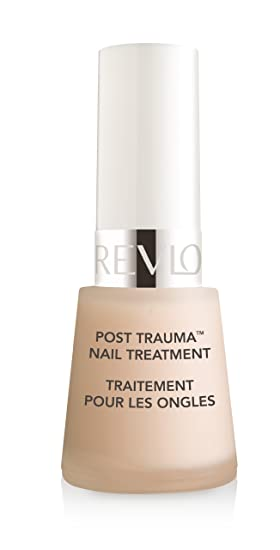 Revlon Post Trauma Nail Treatment 970: Amazon.ca: Beauty
