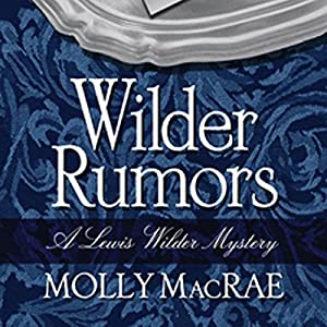 Wilder Rumors Audiobook