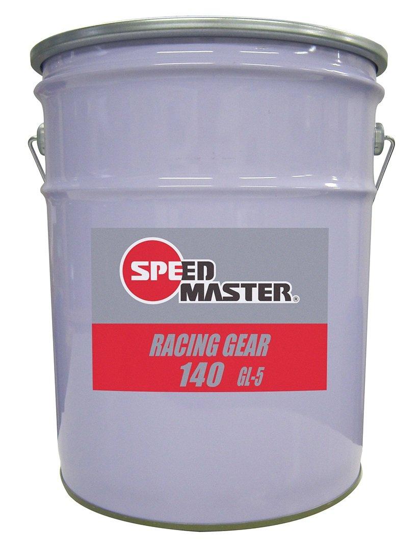 スピードマスター レーシングギヤ 80W140 20LS RG 80W140 B018QJ603M