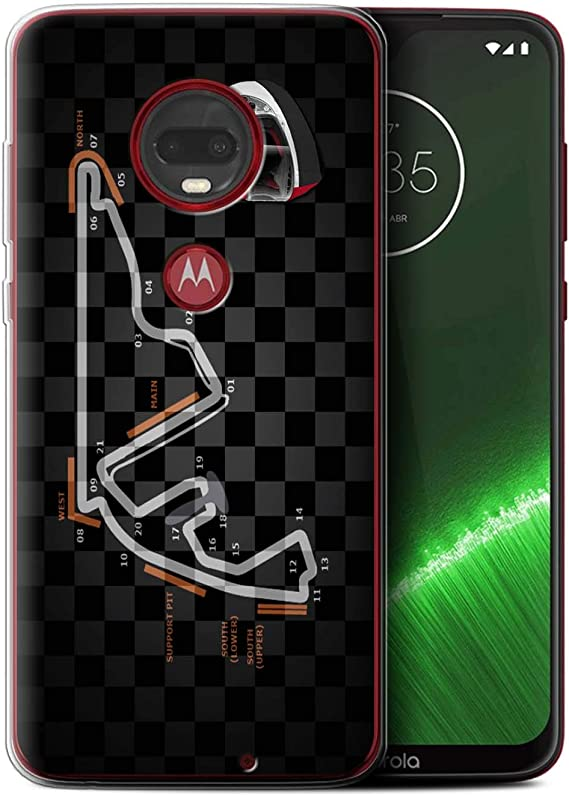 The Moto G7 gives you even more battery life