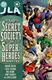 img - for JLA: Secret Society Of Super-Heroes Book Two Of Two book / textbook / text book