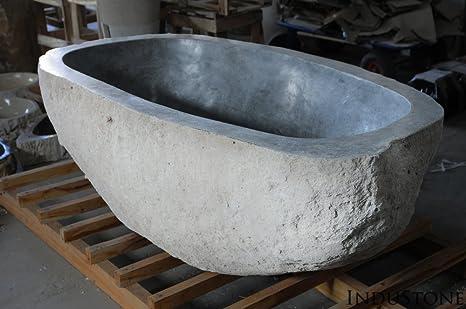 Vasca Da Bagno In Pietra Prezzo : Pietra naturale vasca river stone pietra naturale vasca da bagno