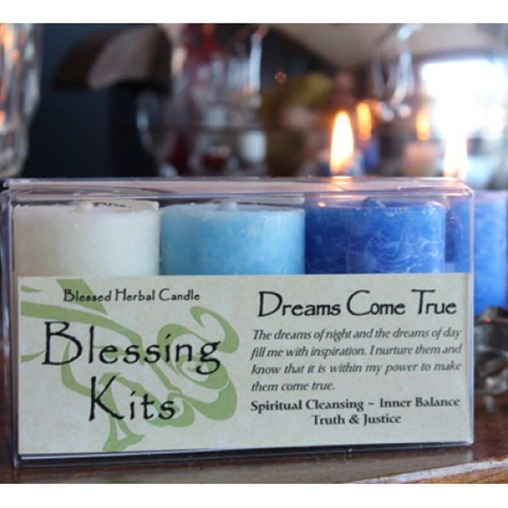 Blessing Kit - Dreams Come True Coventry Creations AR-BK-DCT