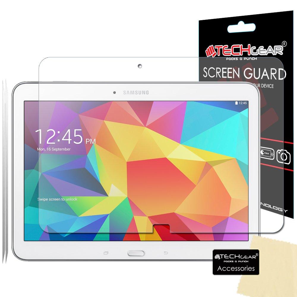 Anti-Glare Screen Protector Matte for Samsung Galaxy Tab 4 10.1 SM-T530