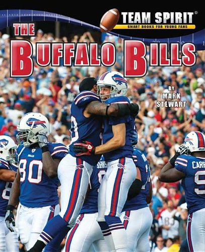Buffalo Bills, the (Team Spirit)