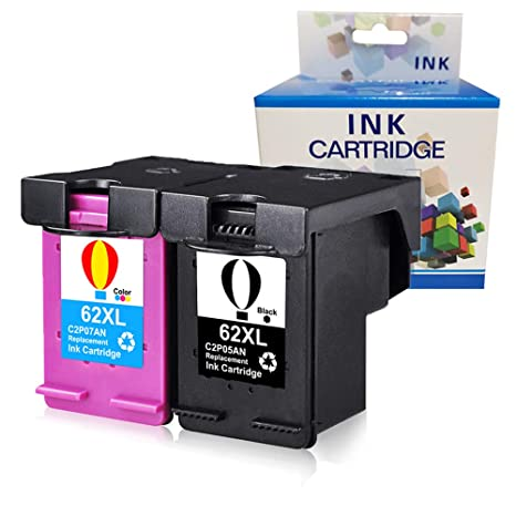 Amazon.com: A1INK Refilled Ink Cartridge Replacement for HP ...