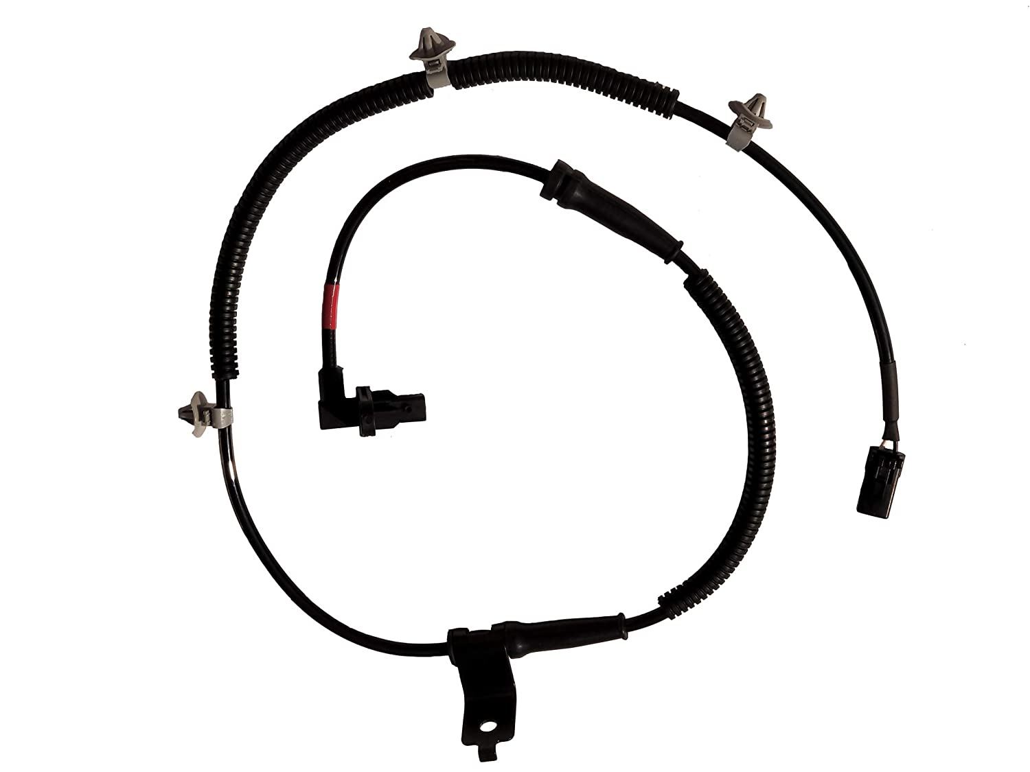 gussin ABS022 ABS Wheel Speed Sensor OE#956712B000 for Hyundai Santa FE 2007-2009 Position: Front Right