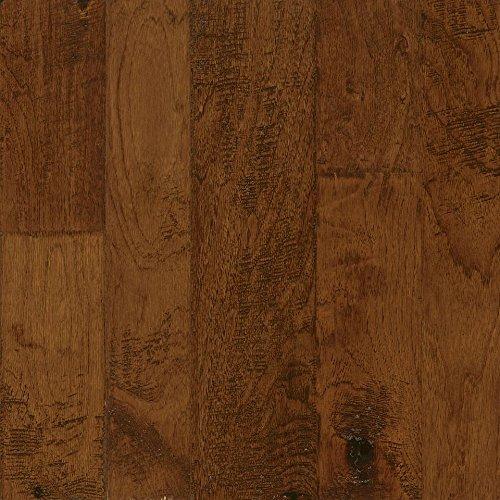 Wood Flooring Handscraped - Armstrong Flooring EMW6301H Artesian Hand-Tooled Hand-Scraped Hardwood