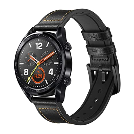 Amazon.com: Cywulin for Huawei Watch GT Honor Watch Magic ...