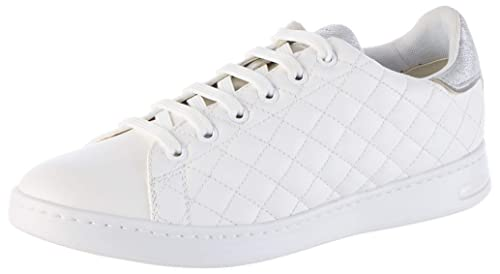 Geox D Jaysen A Zapatillas para Mujer: Amazon.es: Zapatos