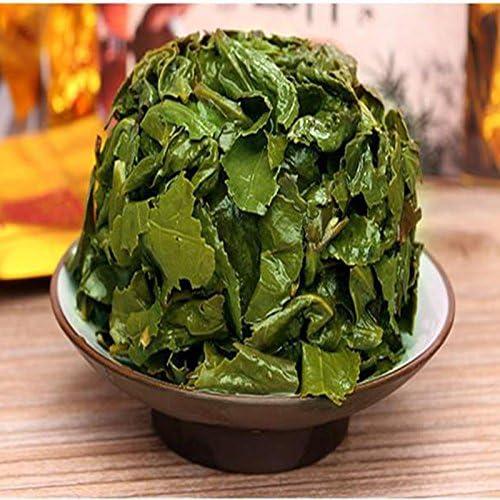250g (0.55LB) grado superior en caja de té chino Oolong TiKuanYin té verde Anxi Tie Guan Yin té de China Tieguanyin té envío gratis que adelgaza el té comida verde: Amazon.es: Alimentación