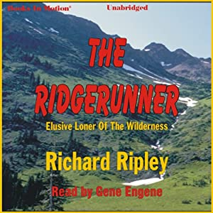 The Ridgerunner Audiobook