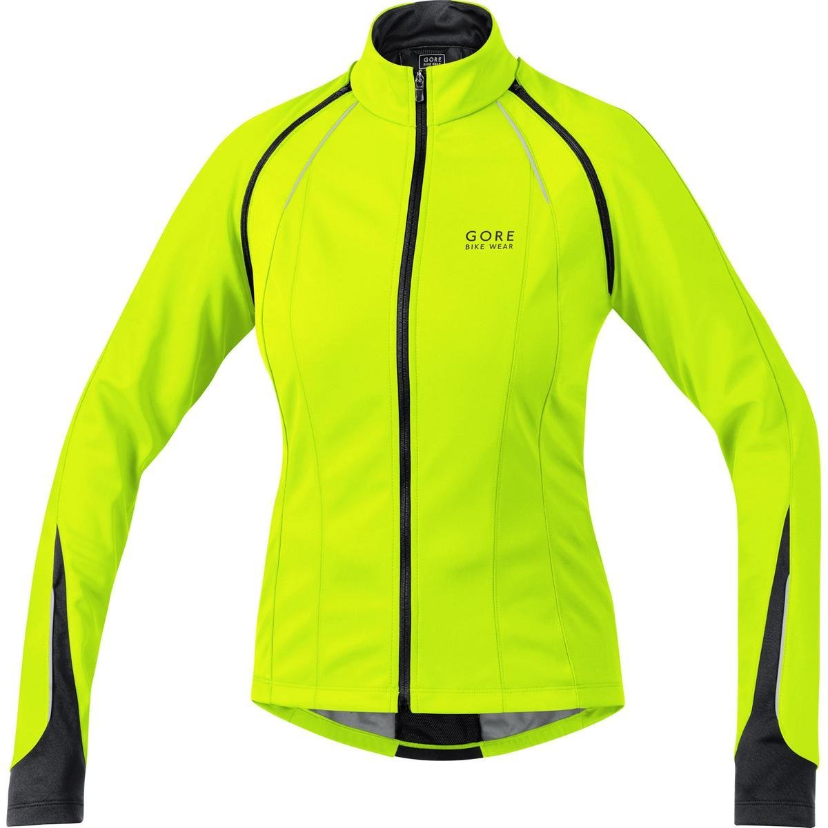GORE BIKE WEAR 3 in 1 Women's Soft Shell Road Cycling Jacket, GORE WINDSTOPPER, PHANTOM LADY 2.0 WS SO Jacket, JWPHAL JWPHAL-2927-XXL