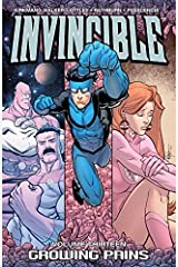 Invincible Vol. 13: Growing Pains Kindle Edition