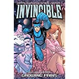 Invincible Vol. 13: Growing Pains