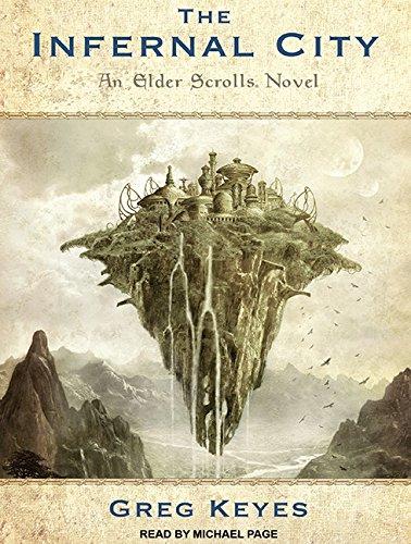 The Infernal City: An Elder Scrolls Novel PDF