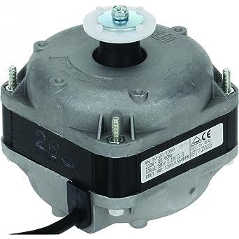 Elco NET2T10ZVN028 - Motor de ventilador (10 W, 20 W, 230 V ...