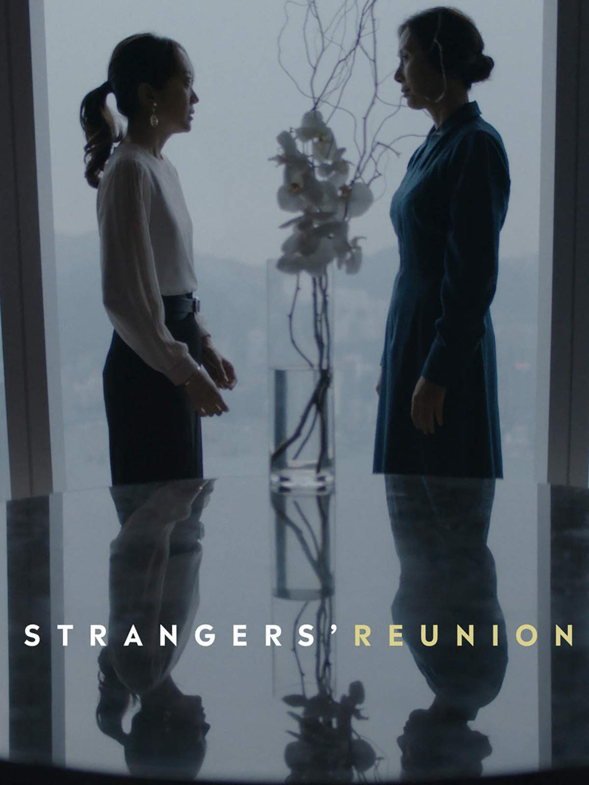 Strangers' Reunion on Amazon Prime Video UK