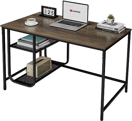 WOHOMO Computer Desk Small Desk