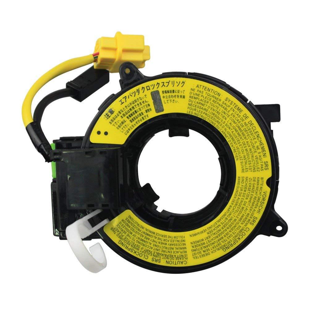 86 mm 8619A018 8619-A018 8619-A018 Spiralkabeluhr
