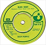 Black Night / Strange Kind Of Woman - Deep Purple 7