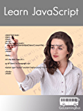 Learn JavaScript by GoLearningBus (English Edition)