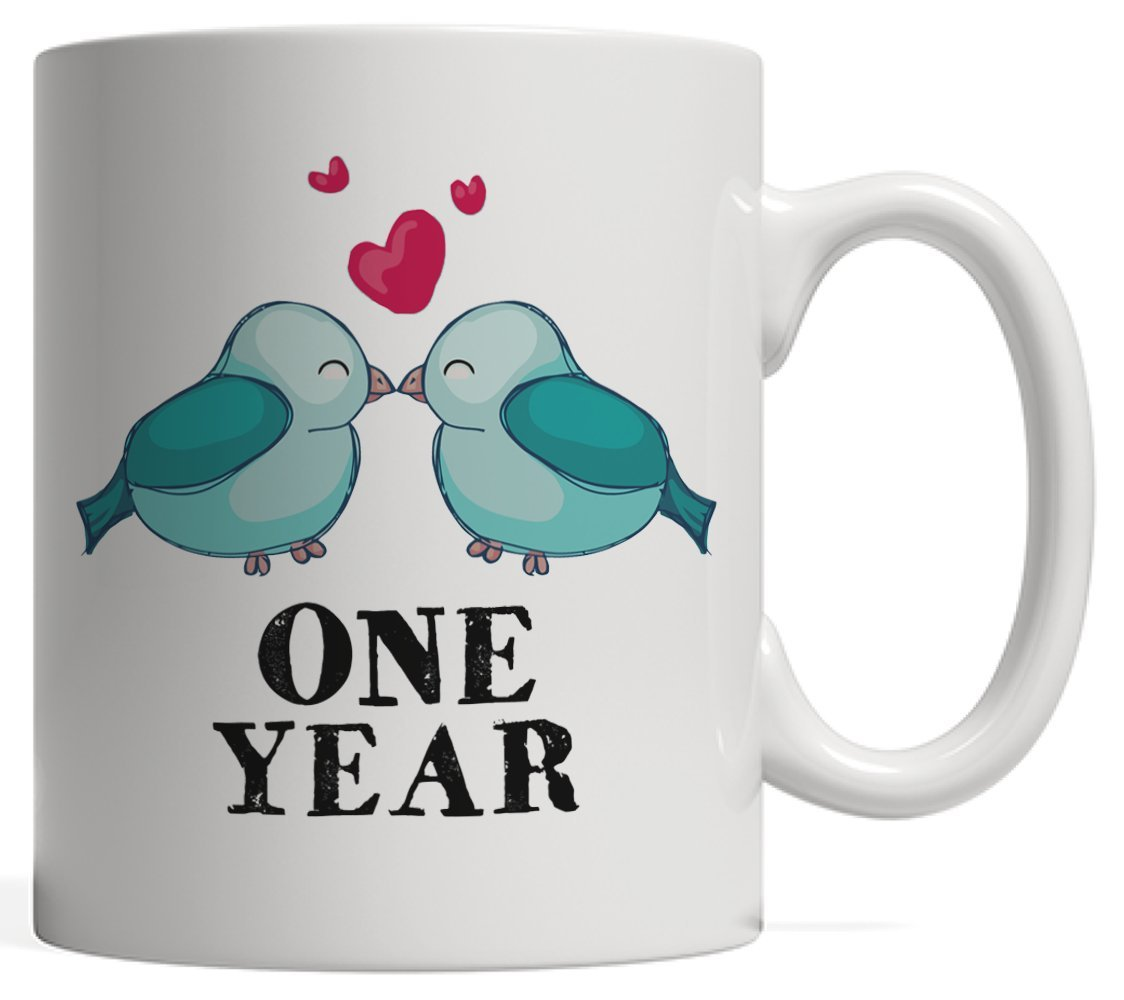 Gifts to give your boyfriend for one year anniversary