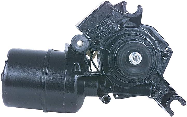 Windshield Wiper Motor Front Cardone 40-180 Reman