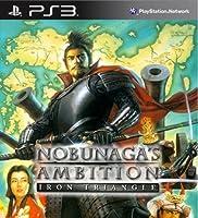 Nobunaga's Ambition: Iron Triangle  - PS3 [Digital Code]