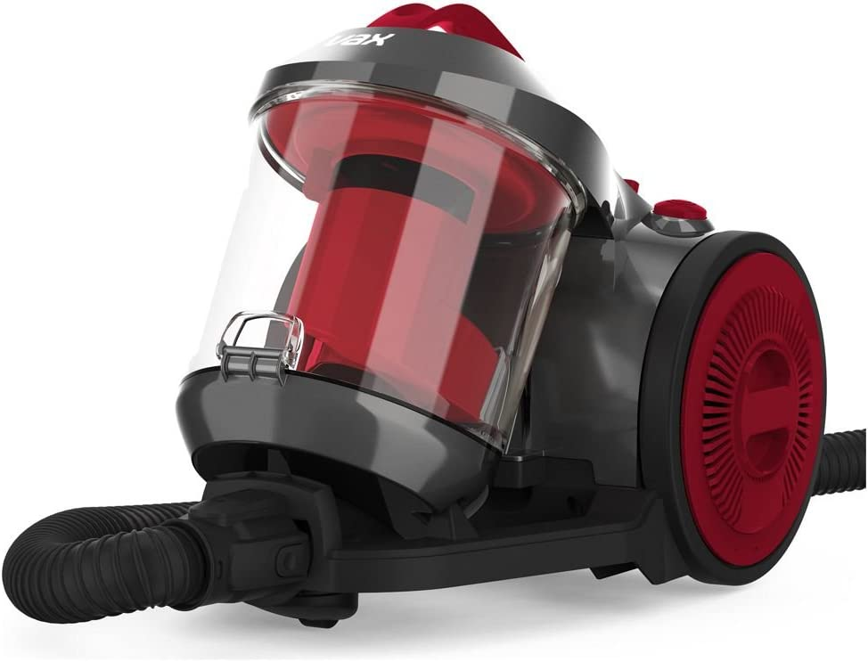 Revive Bagless Cylinder Vacuum