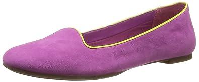 cc178452fc Clarks Alicia Ava Women, Ballerinas, Pink - Pink (Pink Suede), 8 UK ...
