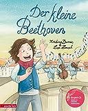 Der kleine Beethoven (Musikalisches Bilderbuch mit CD)