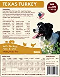 Millies Wolfheart Texas Turkey Pet Food, 13lb For Sale