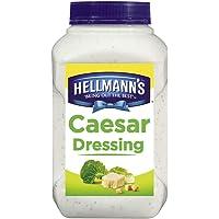 Hellmann's Caesar Dressing, 2.55 l
