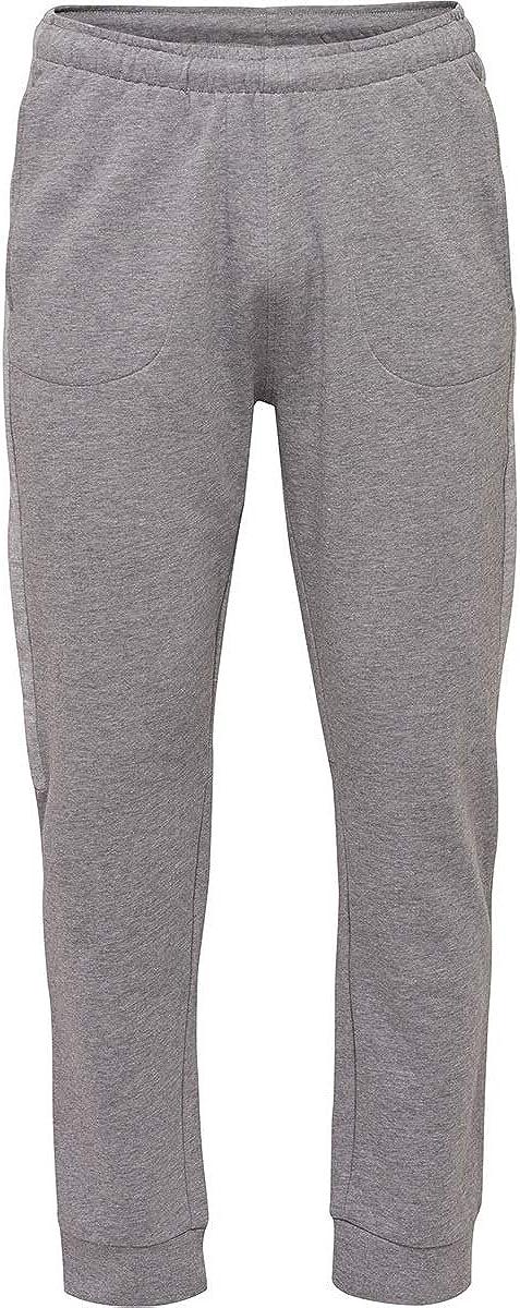 Hummel Unisex Kinder hmlACTIVE Kids Cotton Pants