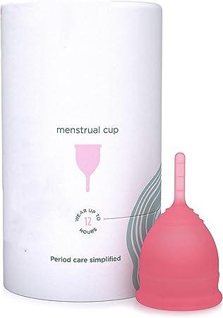 Copa Menstrual Compacta, Copa Menstrual Lily Cup Compact ...