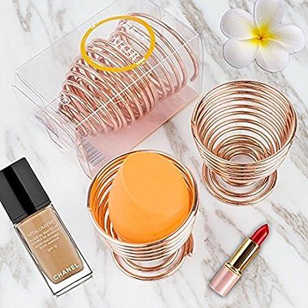 Amazon.com: Sunmore Sostenedor de maquillaje, soporte de ...