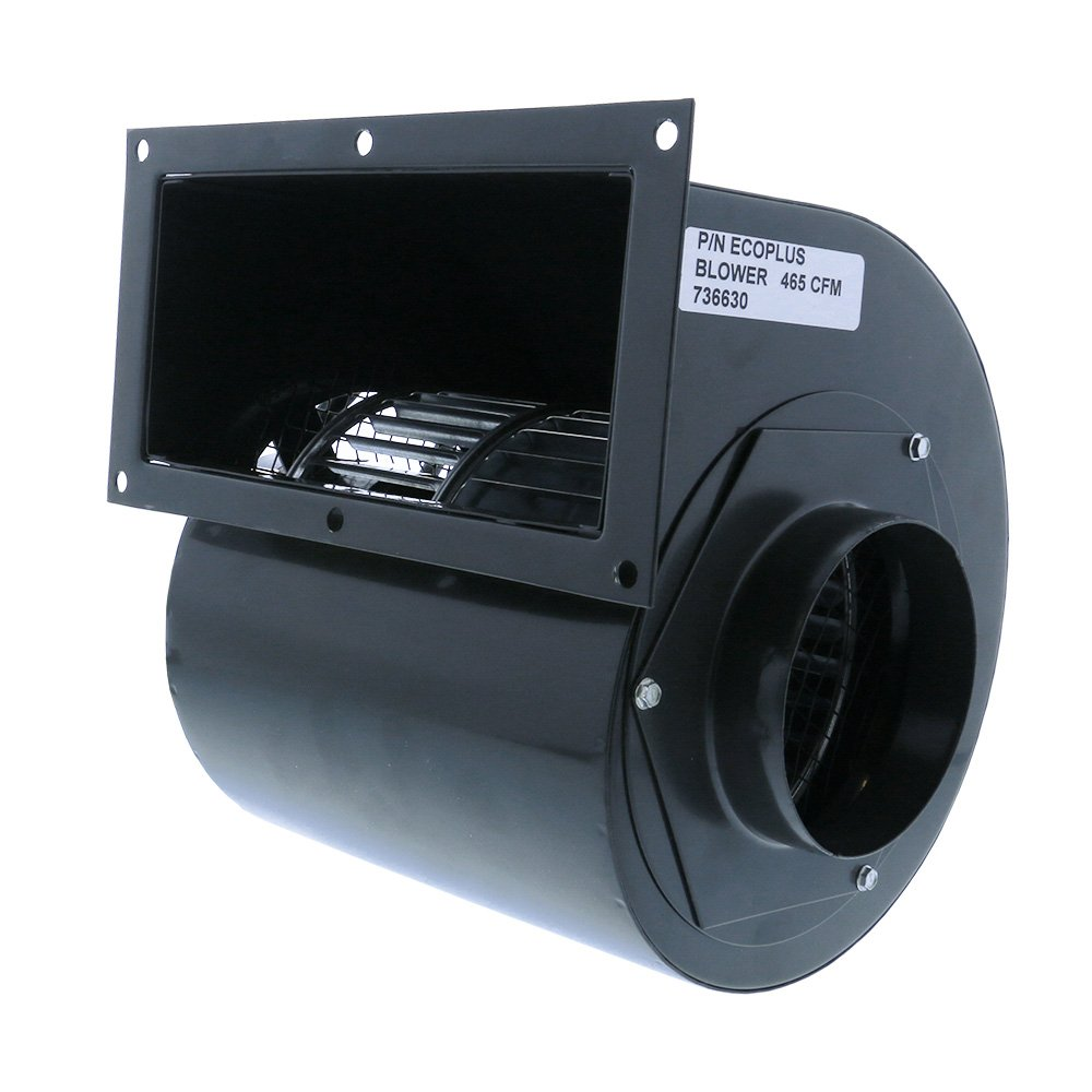 amazon com hurricane blower with adapters 265 cubic feet per