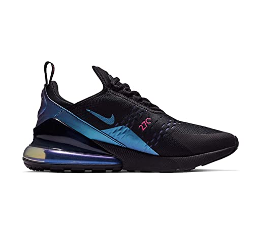 Nike - Zapatilla Nike Air MAX 270 - AH8050 020 - Azul, 43: Amazon.es: Zapatos y complementos