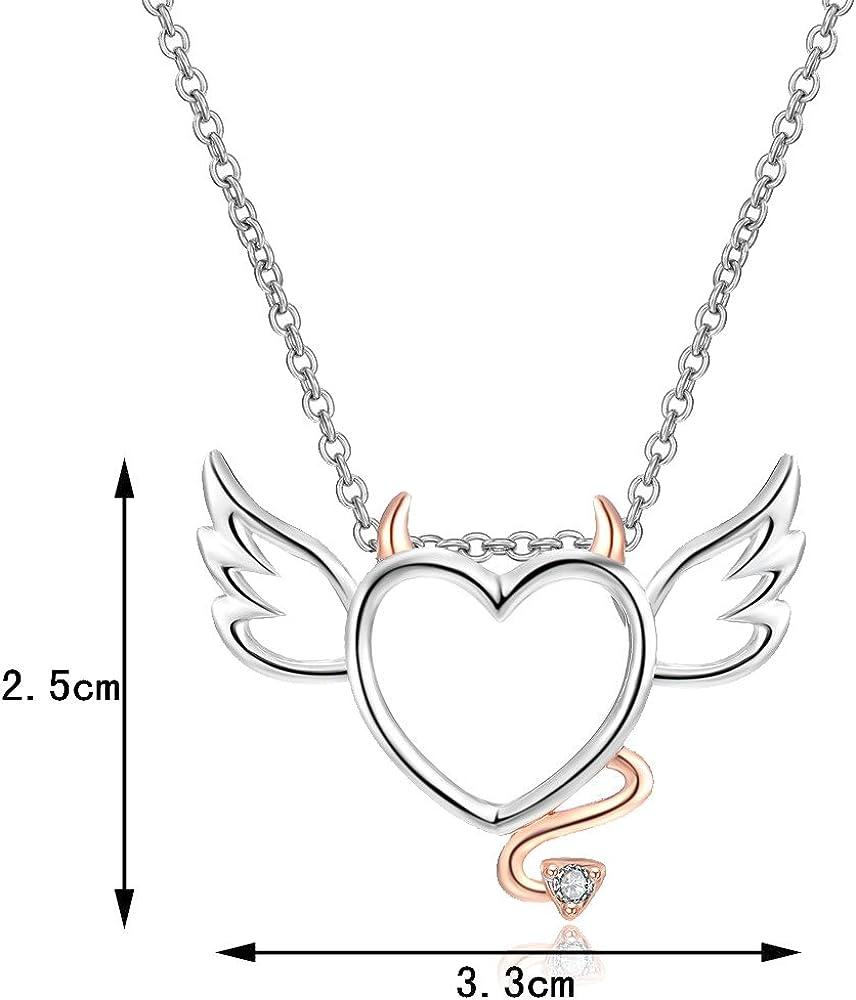 Devil necklace devil necklace