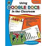 Using Google Docs in the Classroom (Grade 6-8)