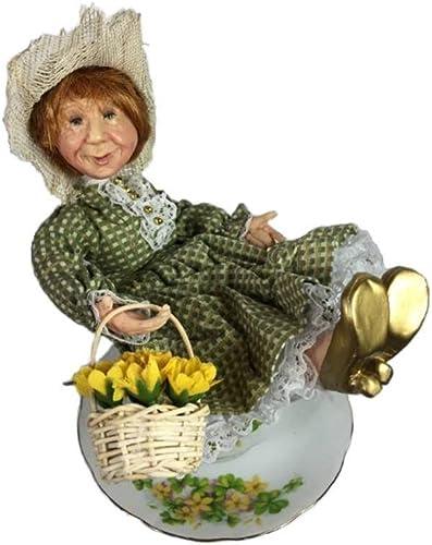 Jacqueline Kent Kurt Adler Dandy LINE Teabag Collection