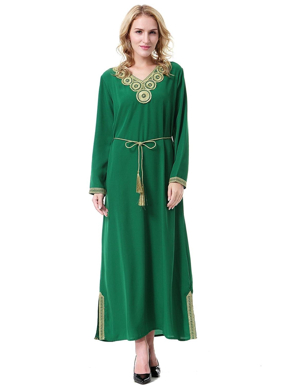 Islamic Maxi Dresses
