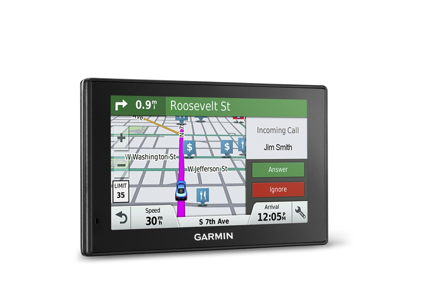 Garmin DriveAssist Camera assisted Notifications Activation Image 2
