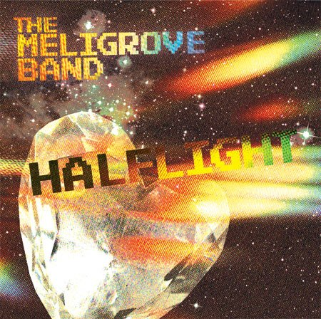 The Meligrove Band - Halflight [import] (Canada - Import)