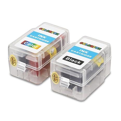 Ink Cartridge Refill Kit DIY Not Cartridges For Pixma PG 145 CL