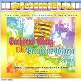 Manfred Rosenberg: Sachsens Glanz & Preußens Gloria 2 (Audio CD)
